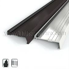 Aluminum Door Thresholds Exterior Compact Aluminum Door Threshold That Eye Cathcing And