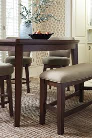 triangle dining room table d64613 in by ashley furniture in tucson az triangle drm counter