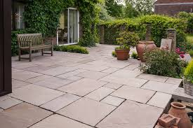 Paved Garden Design Ideas Gorgeous Best Paved Garden Designs Block Paving Designs Small