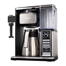 Coffee Maker Table Sur La Table Coffee Bar Thermal Carafe System