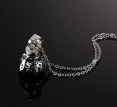 cremation pendants keisha lena stainless steel cremation pendant jewelry funeral