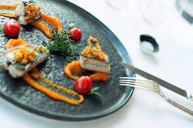 la cuisine de vincent aperçu de la cuisine du chef vincent premorvan photo de le belouga