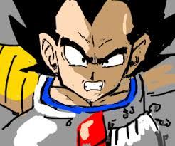 it s over 9000 drawing by alpamilch