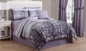 Forest Bedding Sets Comforter Set With Sheets Groupon Goods