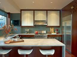 stunning small modern kitchen in apartment design inspiration feat
