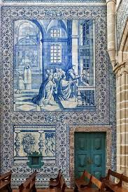 Portuguese Tiles Kitchen - majolica wall tiles archives ceramics and pottery arts and resources