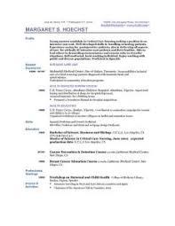 resume templates and exles resume template exle musiccityspiritsandcocktail