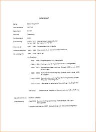 Lebenslauf Vorlage Uk 8 Lebenslauf Resignation Format