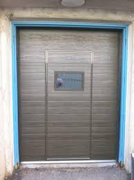 Kansas City Overhead Door by Garage Door With Entry Door Built In Home Design Ideas And