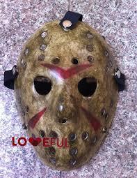 Halloween Costumes Jason Voorhees Aliexpress Buy Cosplay Delicated Jason Voorhees