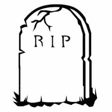 Tombstone Meme Generator - gravestone template free download best gravestone template on