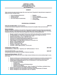 Resume Sample Maintenance Worker by Production Worker Resume Free Resume Example And Writing Download