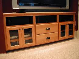 Dvd Shelf Wood Plans by Also Complete In One Weekend And But It S Actually A Tv Cabinet