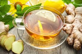 Teh Detox nak awet muda tubuh langsing amalkan teh detox ini pada waktu