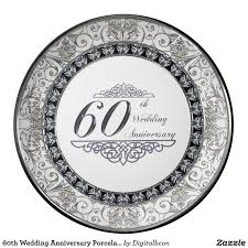 60th anniversary plates 8 best anniversary gift ideas images on anniversary