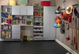 decorating closet design and closet organization in garage with