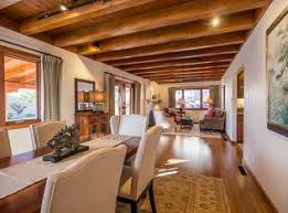 La Placita Dining Rooms 114 La Placita Cir Santa Fe Nm 87505 Zillow