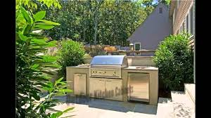 outdoor kitchen cabinets youtube