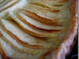 cuisiner simple et rapide la tarte aux pommes pâtissière la meilleure recette simple et