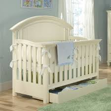 What Is A Convertible Crib Cottage Convertible Crib Rosenberryrooms