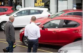 trading in a brand new car 10 car dealer scams that should be on every consumer s radar