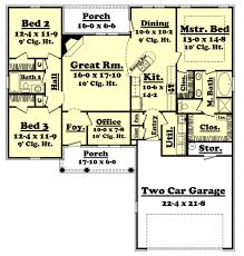 1700 sq ft 2 story house plans luxihome