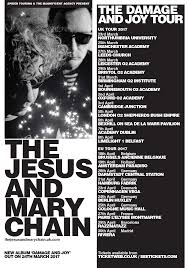 the jesus u0026 mary chain official site