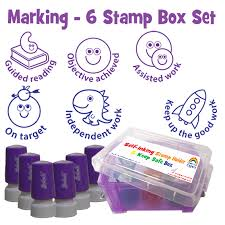 sts self inking st for schools