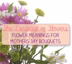 Mothers Day Flowers A Mother U0027s Day Bouquet Do You Speak The Language Of Flowers