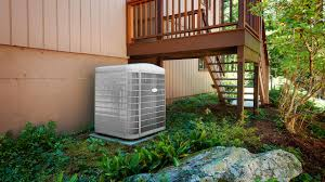 central air installation cost modern home