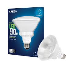 security light led replacement bulb cree adds par38 led replacement bulbs to best selling led bulb