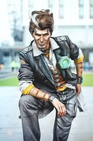 best 10 handsome jack cosplay ideas on pinterest female