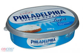 philadelphia light cream cheese spread philadelphia cheese light 200 g cream cheese cheese dairy