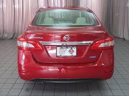 used nissan sentra 2014 used nissan sentra 4dr sedan i4 cvt s at north coast auto