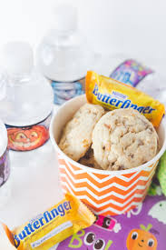 butterfinger cookies u0026 halloween basket ideas made to be a momma