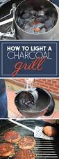 How To Light by Everything You Need To Know About Lighting A Charcoal Grill