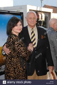 Delta Burke Gerald Mcraney Delta Burke Arrivals Stock Photos U0026 Gerald Mcraney