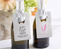 personalized bottle opener favor personalized silver credit card bottle opener wedding bridal