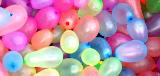 water balloons kiwi firm wins 18m water balloon fight otago daily times
