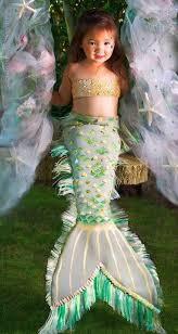 Mermaid Toddler Halloween Costume 95 Mermaid Costumes Parties Images