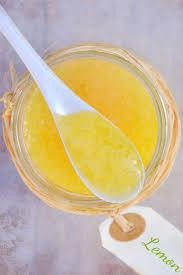la cuisine de nathalie lemon curd recette facile la cuisine de nathalie foods