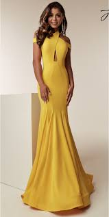 yellow dress jasz couture 6238 dress 398