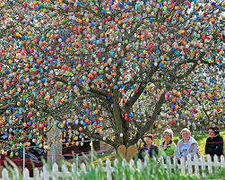 easter egg tree what is an easter egg tree painter