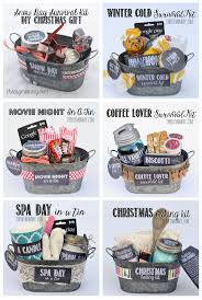best 25 diy gift baskets ideas on pinterest food baskets for