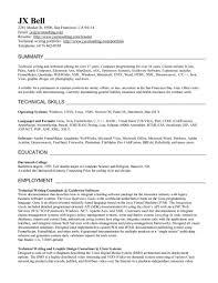resume objective for freelance writer non profit resume sles sle resumes exec sevte