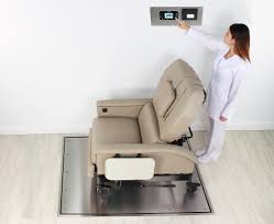 solace in floor dialysis scales detecto