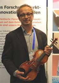 Blind Violinist Famous Fungus Treated Violin Beats Strad In Blind Test