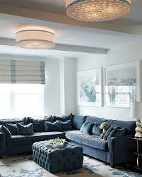50 Beautiful Living Rooms With Ottoman Coffee Tables by Living Room Square Pink Beautiful Upholstered Coffee Table