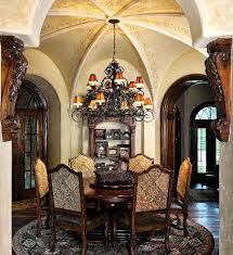 Tuscan Dining Room 20 Tuscan Dining Rooms Ideas With Pictures