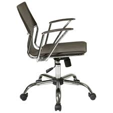 Ikea Office Swivel Chair Furniture Comfortable And Stylish Addition For Your Home Office